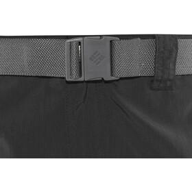 Columbia Silver Ridge II Cargo Pantalones cortos Hombre, black